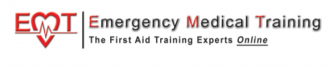 Emergency Medical Training Logo